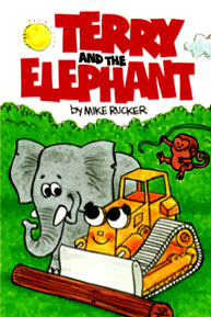 Terry and the Elephant