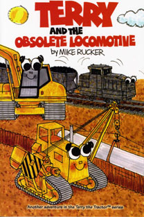 Terry and the Obsolete Locomotive
