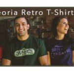 Peoria Retro T-Shirts