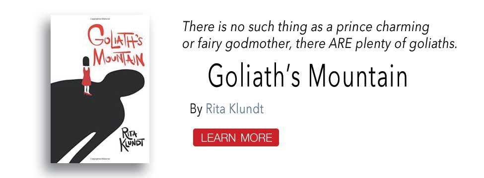 Golliath's Mountain