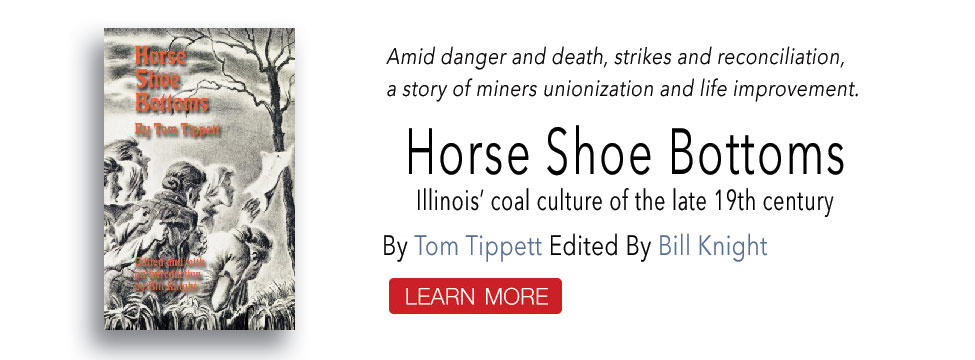 Horse Shoe Bottoms