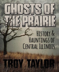 Ghosts of the Prarie