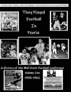 They Played Football In Peoria