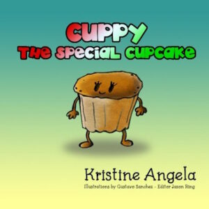 Cuppy The Special Cupcake